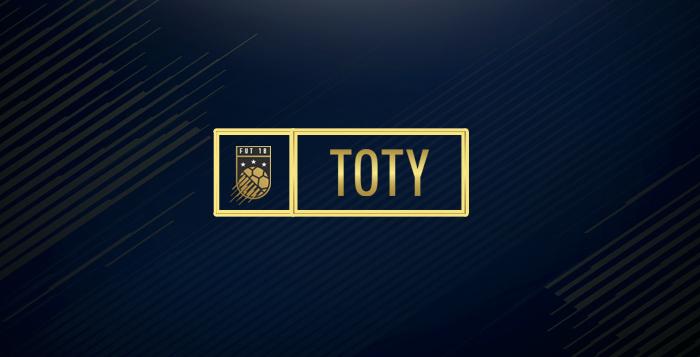 FIFA 18 TOTY Release Date & Times - Calendar
