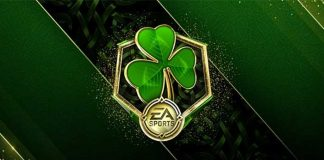 FIFA 18 St Patricks Day Offers Guide