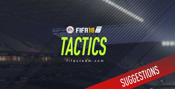 The Best FIFA 18 Custom Tactics Configurations