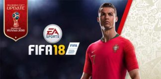 FIFA World Cup 2018 Russia Update Guide