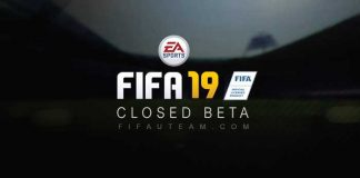 FIFA 19 Beta Guide - How to Get Invited and FIFA 19 Closed Beta FAQ