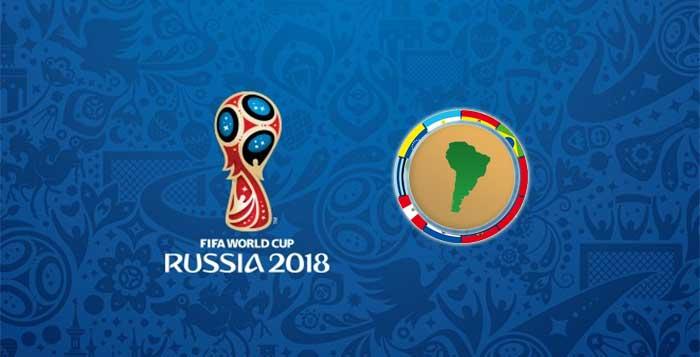 CONMEBOL Confederation Squad Guide for FIFA 18 World Cup