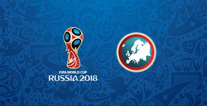 UEFA Confederation Squad Guide for FIFA 18 World Cup (Europe)