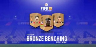 Does Bronze Benching Work?