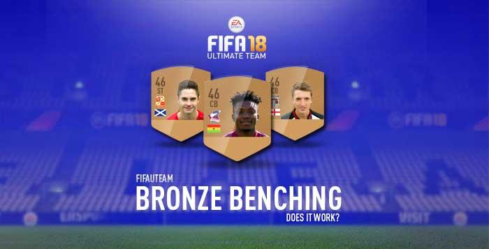 Does Bronze Benching Work?