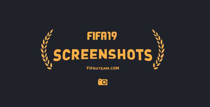 FIFA 19 Screenshots - All the Official FIFA 19 Images