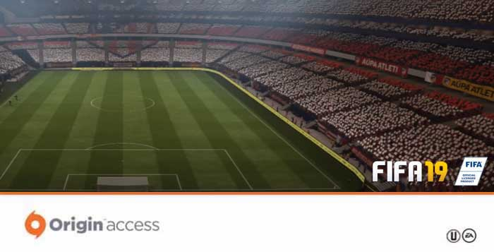 FIFA 19 EA Access Guide - Early Access, Free Games & Discounts
