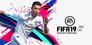 Buy FIFA 19 - Guide to Prices, Stores, Editions & Dates