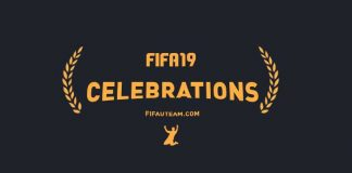 FIFA 19 Celebrations Guide – New & Updated Goal Celebrations List