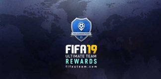 FIFA 19 Squad Battles Rewards for FIFA 19 Ultimate Team