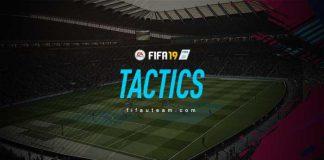 FIFA 19 Tactics Guide