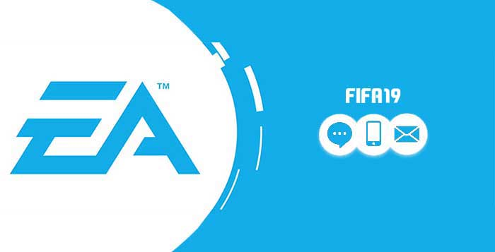 FIFA 19 Help - How to Contact the EA Sports FIFA 19 Support