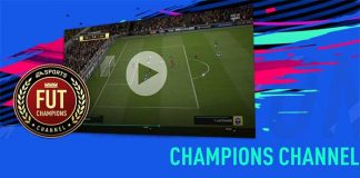 FUT Champions Channel Guide for FIFA 19 Ultimate Team