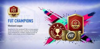 FIFA 19 Weekend League - Frequently Asked Questions