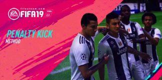 FIFA 19 Penalty Tutorial - Secret Penalty Kick Method
