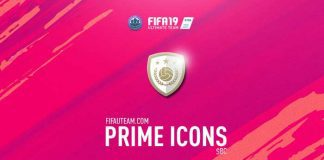 FIFA 19 Prime ICONS SBCs Guide