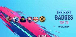 FIFA 19 Badges - The Best Badges for FIFA 19 Ultimate Team