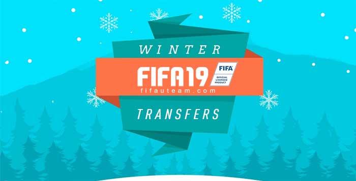 FIFA 19 Winter Transfers Guide