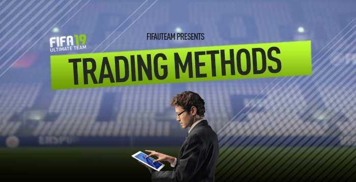 Basic Trading Methods Guide for FIFA 19 Ultimate Team