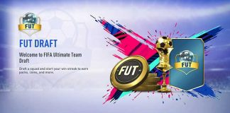FIFA 19 Draft Guide - What You Need to Know About FUT Draft