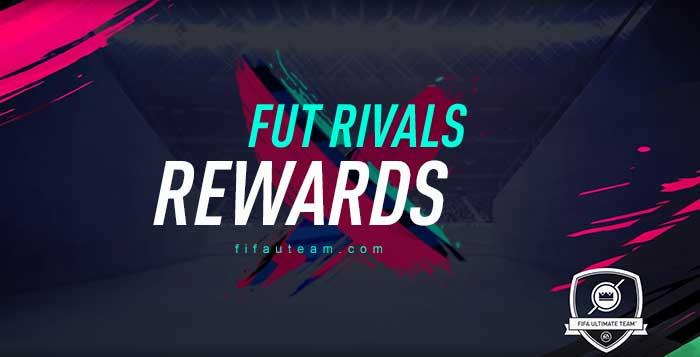 FUT Rivals Rewards for FIFA 19 Ultimate Team