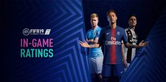 The Truth About In-Game Ratings on FIFA 19 Ultimate Team