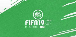 FIFA 19 St Patricks Day Guide