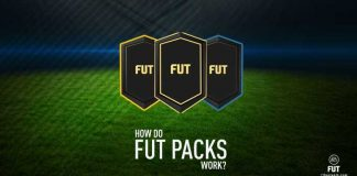 How Do FUT Packs Work?