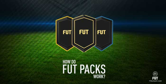 How Do FUT Packs Work?
