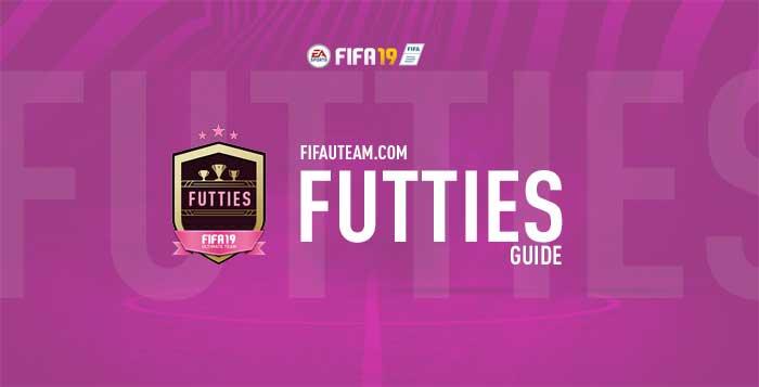FIFA 19 FUTTIES Guide