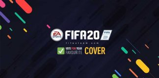 FIFA 20 Cover Star - Vote for Your Favourite Players
