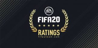 FIFA 20 Ratings: The Best FIFA 20 Players for FUT