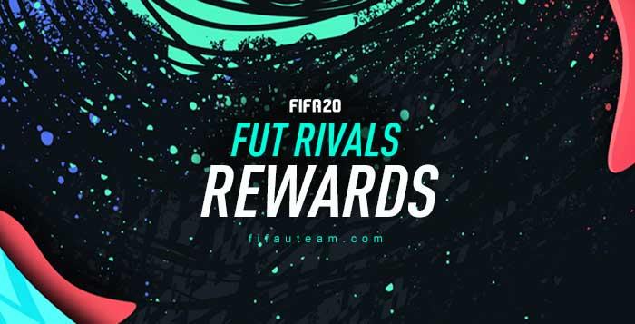 FUT Rivals Rewards for FIFA 20 Ultimate Team