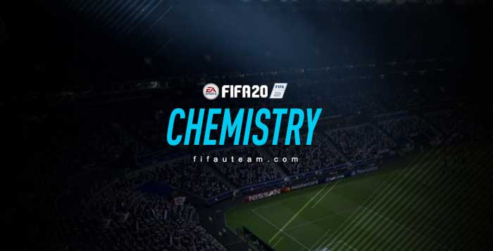 FIFA 20 Chemistry Guide for Ultimate Team