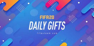 FIFA 20 Daily Gifts Guide for FIFA Ultimate Team