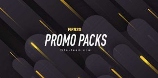 FIFA 20 Promo Pack Offers List and Times
