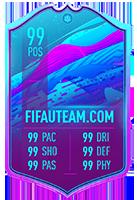 FIFA 20 Premium SBC Reward Item