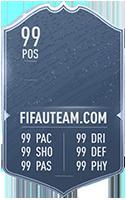 FIFA 20 Concept Item