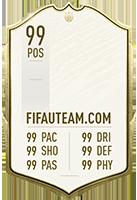 FIFA 20 Icon Item