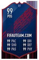 FIFA 20 MLS POTM item