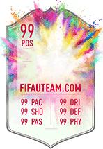 FIFA 20 Summer Heat