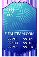 FIFA 20 UCL SBC Reward Item