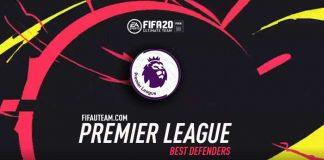 FIFA 20 Premier League Defenders Guide