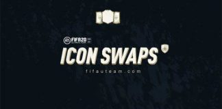 FIFA 20 ICON Swaps - List of Swap Icons Objectives and Rewards