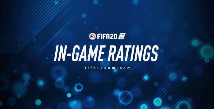 In-Game Ratings