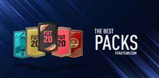 The Best Packs to Buy on FIFA 20 Ultimate Team