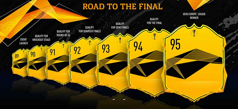 FIFA 20 UEL RTTF
