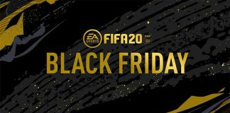 FIFA 20 Black Friday
