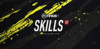 FIFA 20 Skill Upgrades List