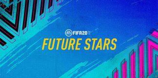 FIFA 20 Future Stars